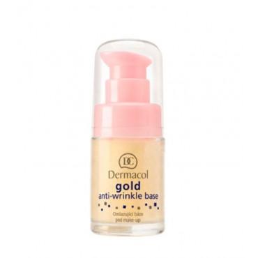 Dermacol - Prebase de maquillaje - Gold