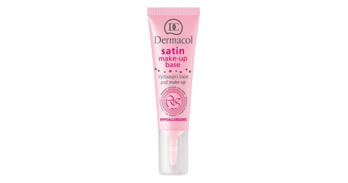 Dermacol - Prebase de maquillaje Satinada - 10ml