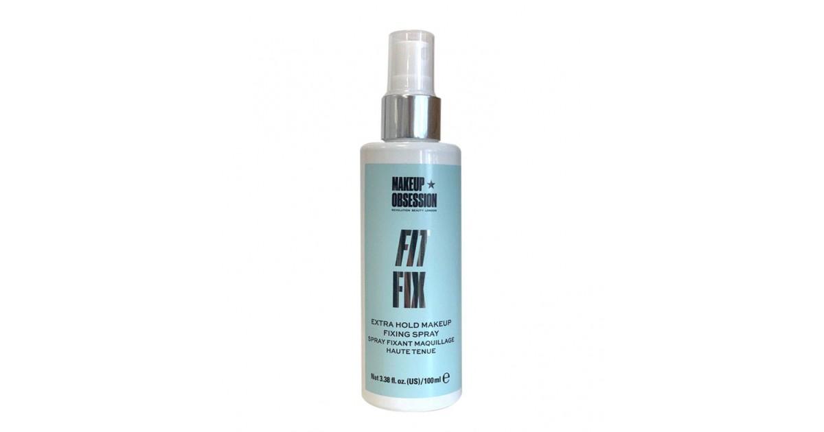 Makeup Obsession - Fijador del maquillaje en Spray - Fit Fix Extra Hold
