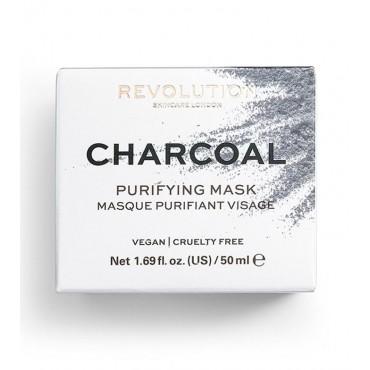 Revolution Skincare - Mascarilla hidratante Warming Gel
