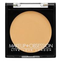 Makeup Obsession - Banana en crema - C112