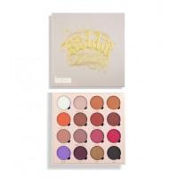 Makeup Obsession - Paleta de sombra de ojos x Belle Jorden