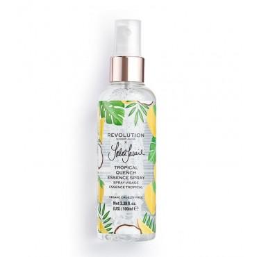 Revolution Skincare - Spray facial Tropical Quench Essence Spray x Jake - Jamie