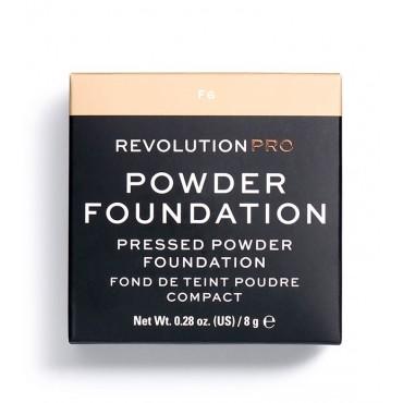 Revolution Pro - Base de maquillaje Full Cover Camouflage - F2
