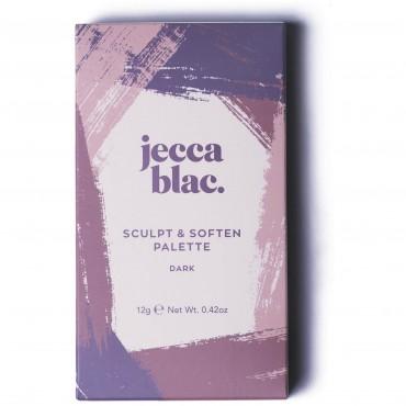 Jecca Blac - Sculpt and Soften - Dark