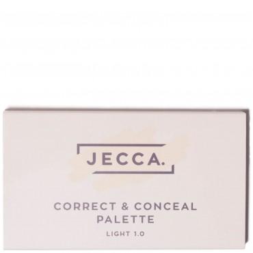 Jecca Blac - Corrector - Correct and Conceal 1.0 - Claro