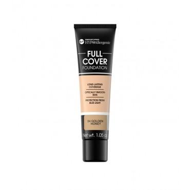 Bell - Base de maquillaje hipoalergénica Full Cover - 04: Golden honey
