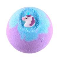 Treets - Bomba de baño - Bubbly Unicorn