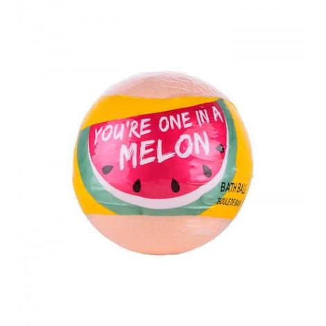 Treets - Bomba de baño - One in a Melon