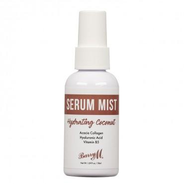 Barry M - Serum Mist Hidratante - Coconut