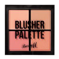Barry M - Paleta Colorete - Blusher Quad
