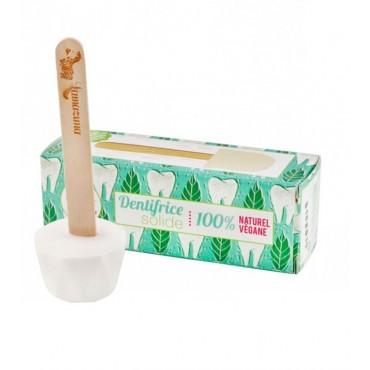 Lamazuna - Pasta de dientes sólida - Menta