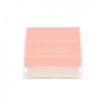 Wibo - WIBOmood - Polvos Sueltos - Trasparentes