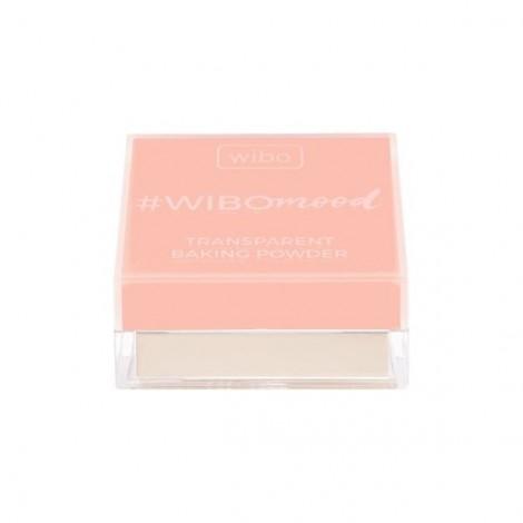 Wibo - WIBOmood - Labial Líquido -Spicy Lips Matte Edition - 1