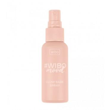 Wibo - WIBOmood - Spray Fijador Glow Babe