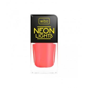 Wibo - Esmalte de uñas Neon Lights - 03