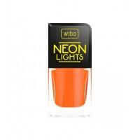 Wibo - Esmalte de uñas Neon Lights - 02