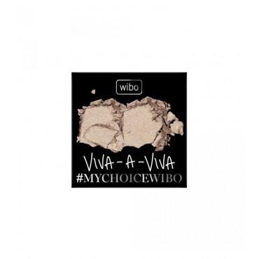 Wibo - MYCHOICEWIBO - Iluminador en polvo Viva-A-Viva