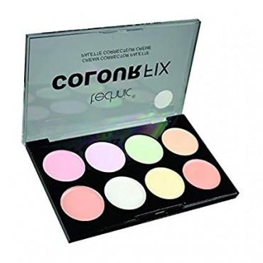 Technic Cosmetics - Paleta de correctores en crema Colour Fix