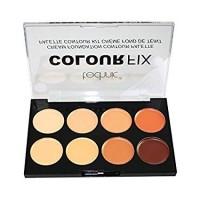Technic Cosmetics - Paleta de correctores en crema - Colour Fix