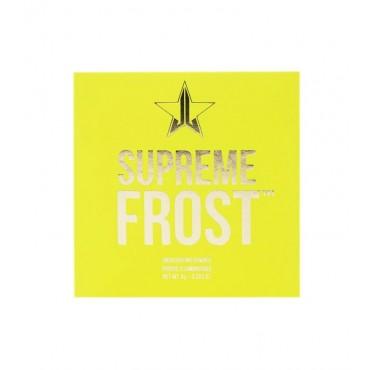 Jeffree Star Cosmetics - *Jawbreaker collection* - Iluminador en polvo Supreme Frost - Diamond Wet
