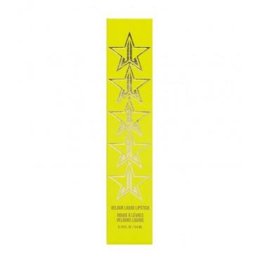 Jeffree Star Cosmetics - *Jawbreaker collection* - Labial líquido Velour - Fully Nude