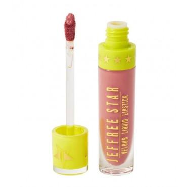Jeffree Star Cosmetics - *Jawbreaker collection* - Labial líquido Velour - Bronze Blood