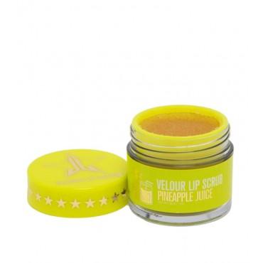 Jeffree Star Cosmetics - *Jawbreaker collection* - Exfoliante de Labios Velour - Pineapple Juice