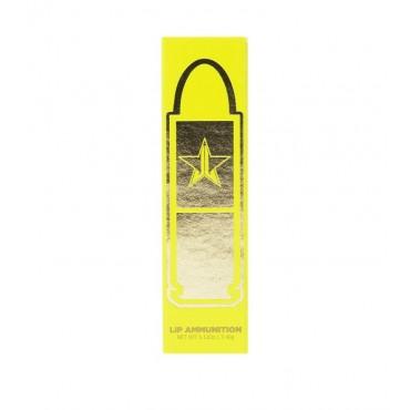 Jeffree Star Cosmetics - *Jawbreaker collection* - Barra de Labios Ammunition - Candy Freeze