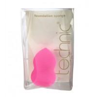 Technic Cosmetics - Esponja para maquillaje