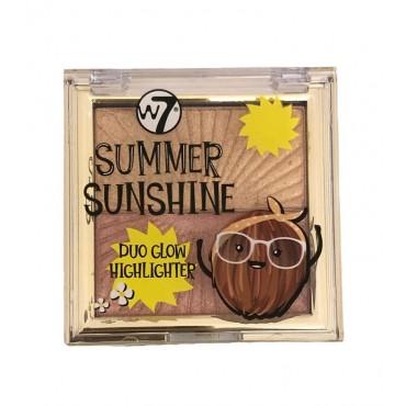 W7 - Dúo de Iluminadores Summer Sunshine