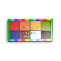 Revolution - Paleta de pintura para rostro X Pride - Express Myself