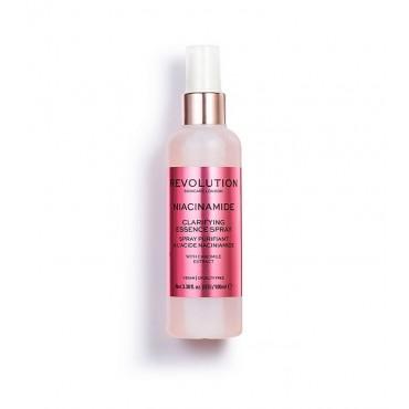 Revolution Skincare - Spray Facial Clarificante - Niacinamida