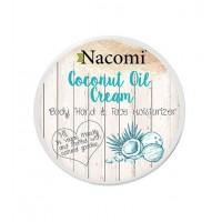 Nacomi - Crema de Aceite de Coco