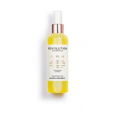 Revolution Skincare - Spray Facial Energizante - Cafeína