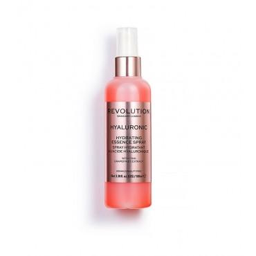Revolution Skincare - Spray Facial Hidratante - Ácido Hialurónico