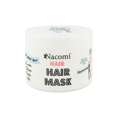 Nacomi - Mascarilla Regeneradora Hair