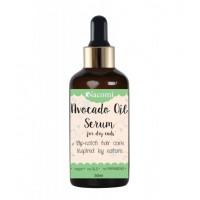 Nacomi - Serum capilar para puntas secas - Aceite de Aguacate