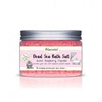 Nacomi - Sales de Baño de Mar Muerto - Sweet Raspberry Cupcake