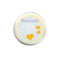 Nacomi - Bálsamo labial natural - Aroma a Naranja