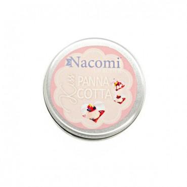 Nacomi - Bálsamo labial natural - Panna Cotta