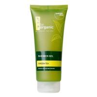 Be Organic - Gel de ducha - Té verde