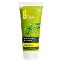 Be Organic - Bálsamo Coportal Hidratante - Salvia & Ginkgo Biloba