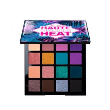 L.A. Girl - Paleta de sombras Haute Haute Heat - Aloha Vibes