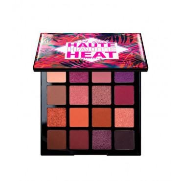 L.A. Girl - Paleta de sombras Haute Haute Heat - Vacay Everyday