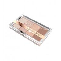 Bell - Hypo Paleta de iluminadores y bronceador hipoalergénica Highlight & Bronze - 01
