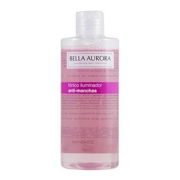Bella Aurora - Bclean - Tónico aclarante anti-manchas