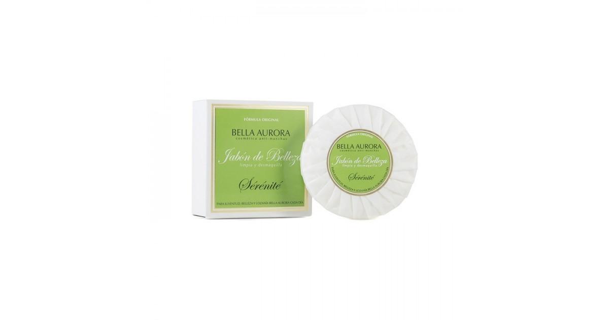 Bella Aurora - SERENIE -  Jabón de belleza