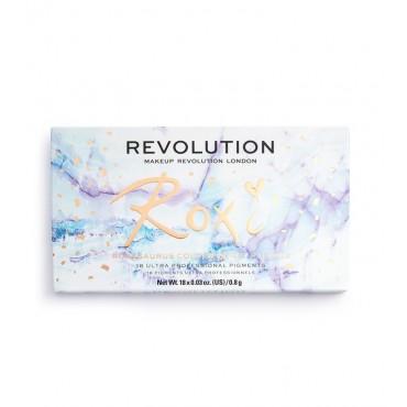 Revolution - Paleta de sombras Roxi - Colour Burst