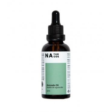 Naturcos - Aceite de Aguacate 100% Puro